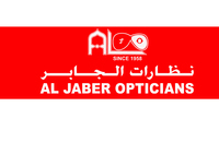 Qatar Businesses AL JABER OPTICIANS - THE CENTER in Doha