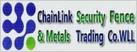 Qatar Businesses CHAINLINK SECURITY FENCE & METALS TRDG CO OF QATAR WLL in Doha