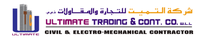 Qatar Businesses ULTIMATE TRADING & CONTG CO WLL in Doha