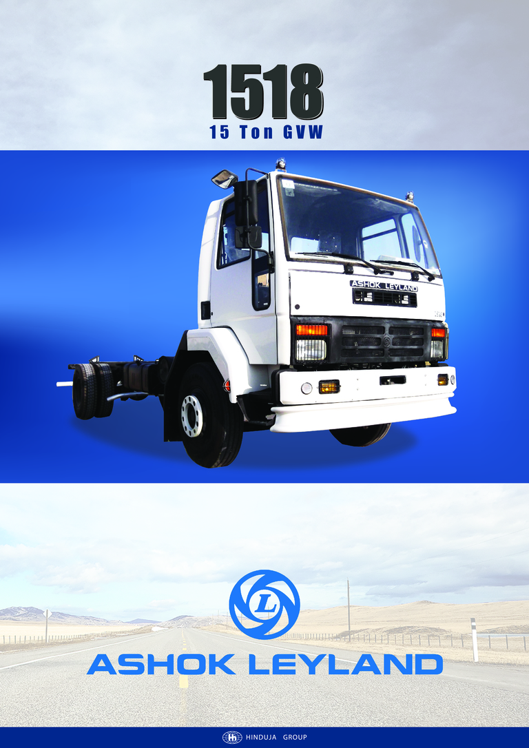 ASHOK LEYLAND BUSES AND TRUCKS