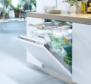 Miele - Dishwashing