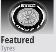FEATURED TYRES