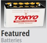 FEATURED BATTERIES