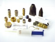 ATEX CERTIFIED CABLE GLANDS AND ASSOCIATED ACCESSORIES