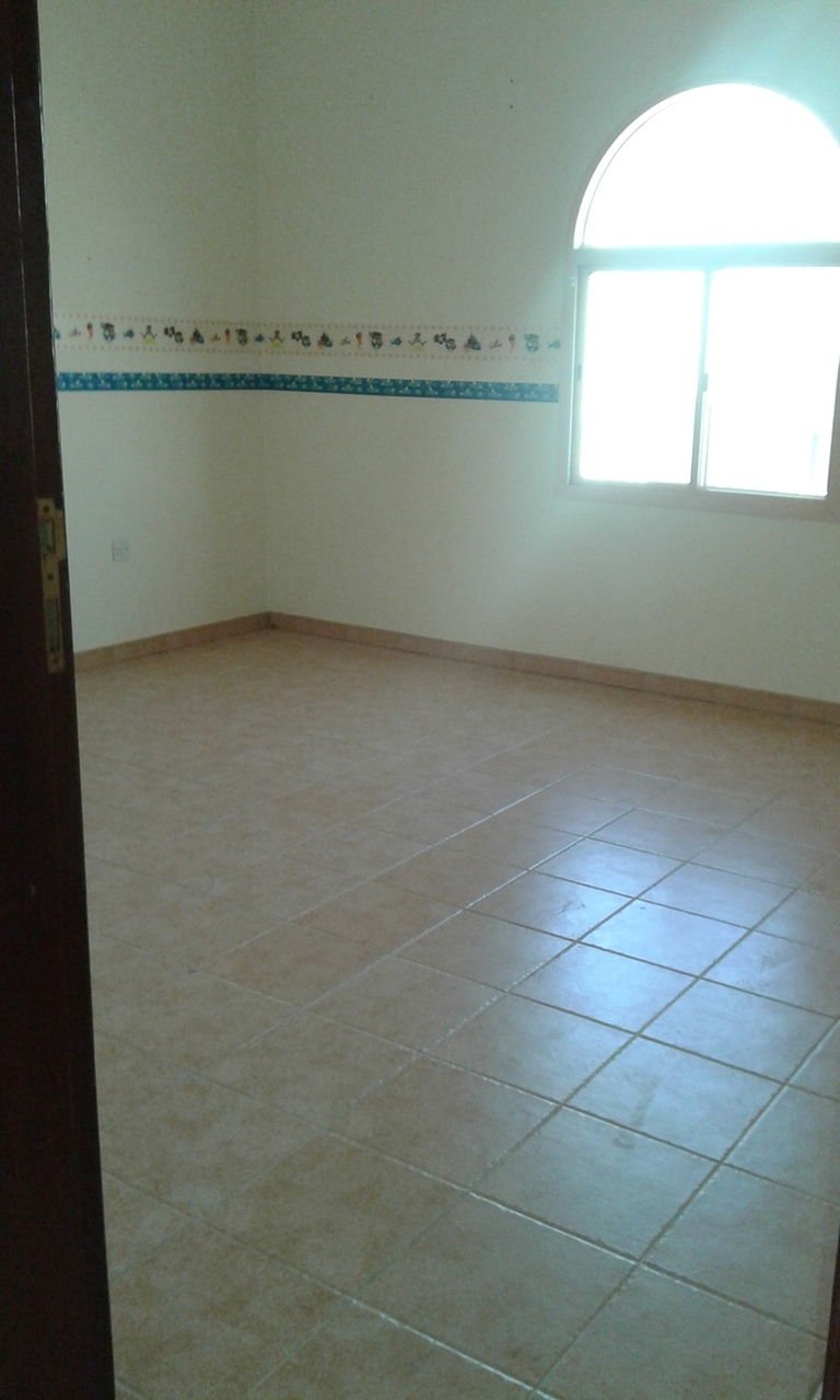 3 Bedroom Semi-Furnished Compound Villa On C-Ring Road