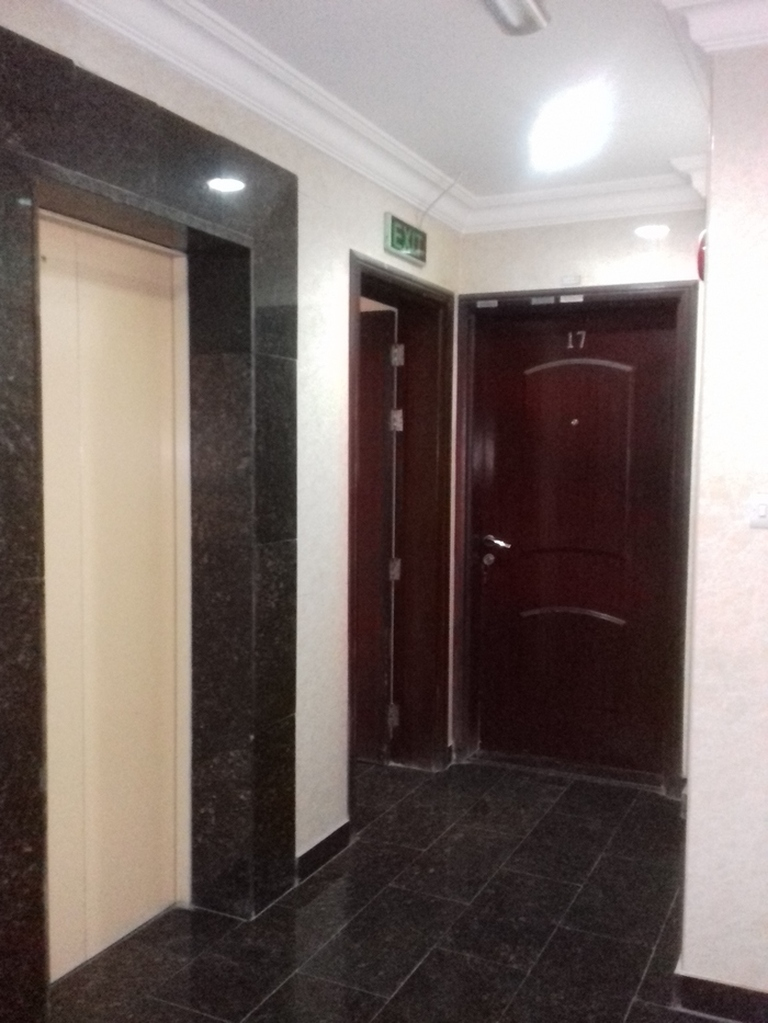 A Semi Furnished 3 Bedroom Flat For Rent In Muntazah
