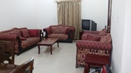 3 BHK SPACIOUS COMPOUND VILLA IN LUQTA FOR RENT