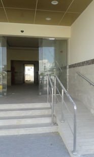 OFFICE SPACE AVAILABLE FOR RENT IN AL ASIRI