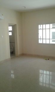2 Bedroom Unfurnished Flat For Rent In Al Saad