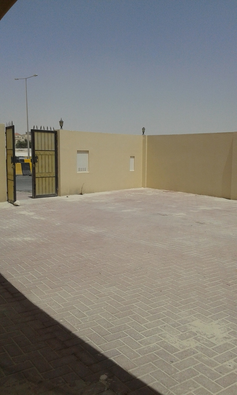 Semi Commercial Villa For Rent In Duhail