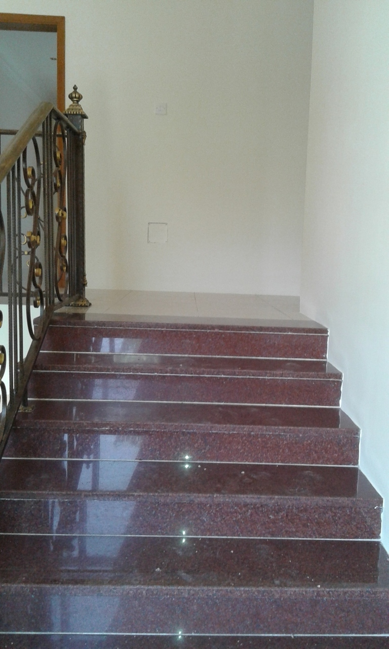 3 Bedroom Unfurnished Compound Villa For Rent In Duhail.