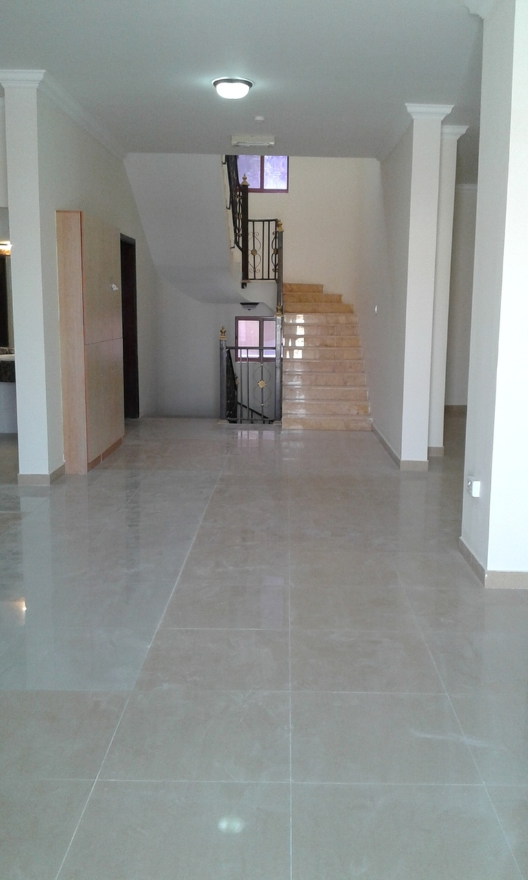 2 Bedroom Fully-Furnished Flat For Rent In Mansura