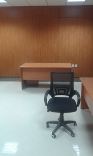 28 Sqm OFFICE SPACE FOR RENT IN MUNTAZAH