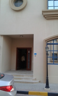 3 BHK COMPOUND VILLA FOR RENT IN ABU HAMOUR