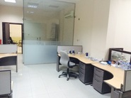 OFFICE SPACE FOR RENT IN INDUSTRIAL AREA