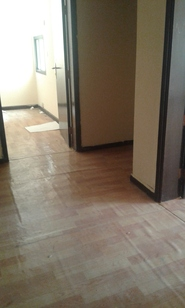 2 Bedroom Unfurnished Flat For Rent In Mansura