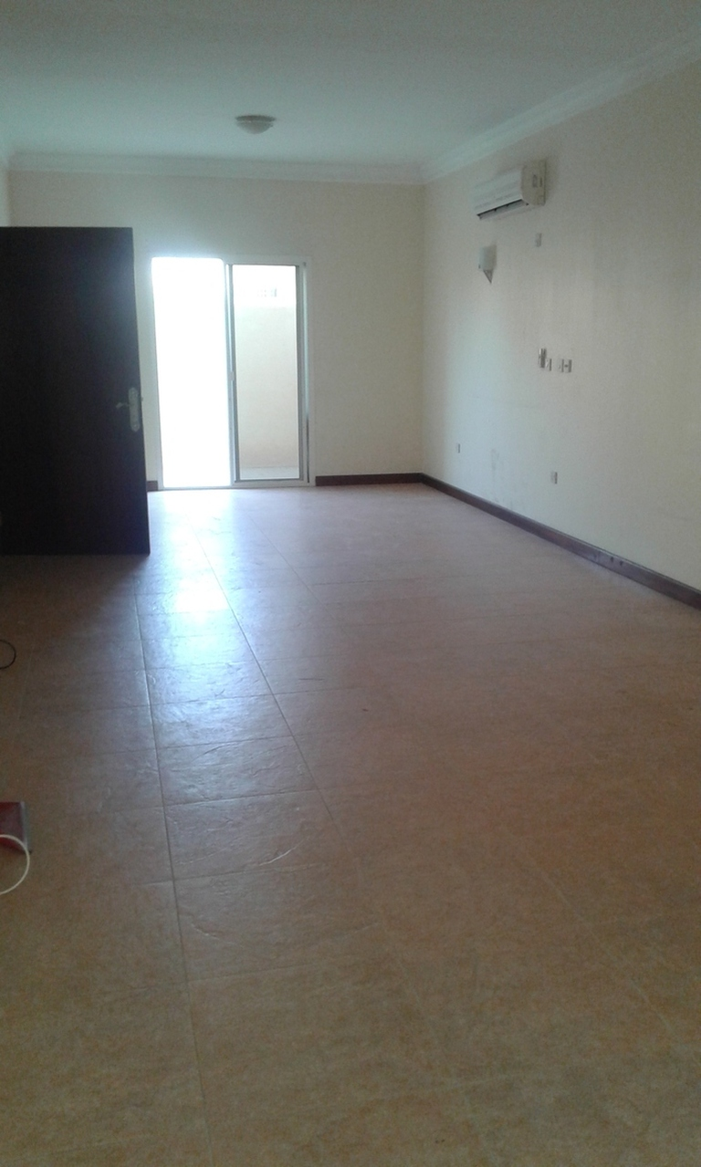 3 Bedroom S/F Villa For Rent In Al Rowda