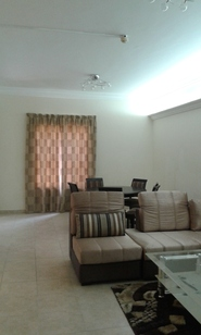 2 Bedroom Fully Furnished Flat For Rent In Al Saad