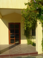 BEAUTIFUL 3 BHK COMPOUND VILLA FOR RENT IN DUHAIL