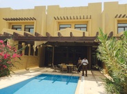 4 BHK LUXURIOUS STAND ALONE VILLA IN WEST BAY