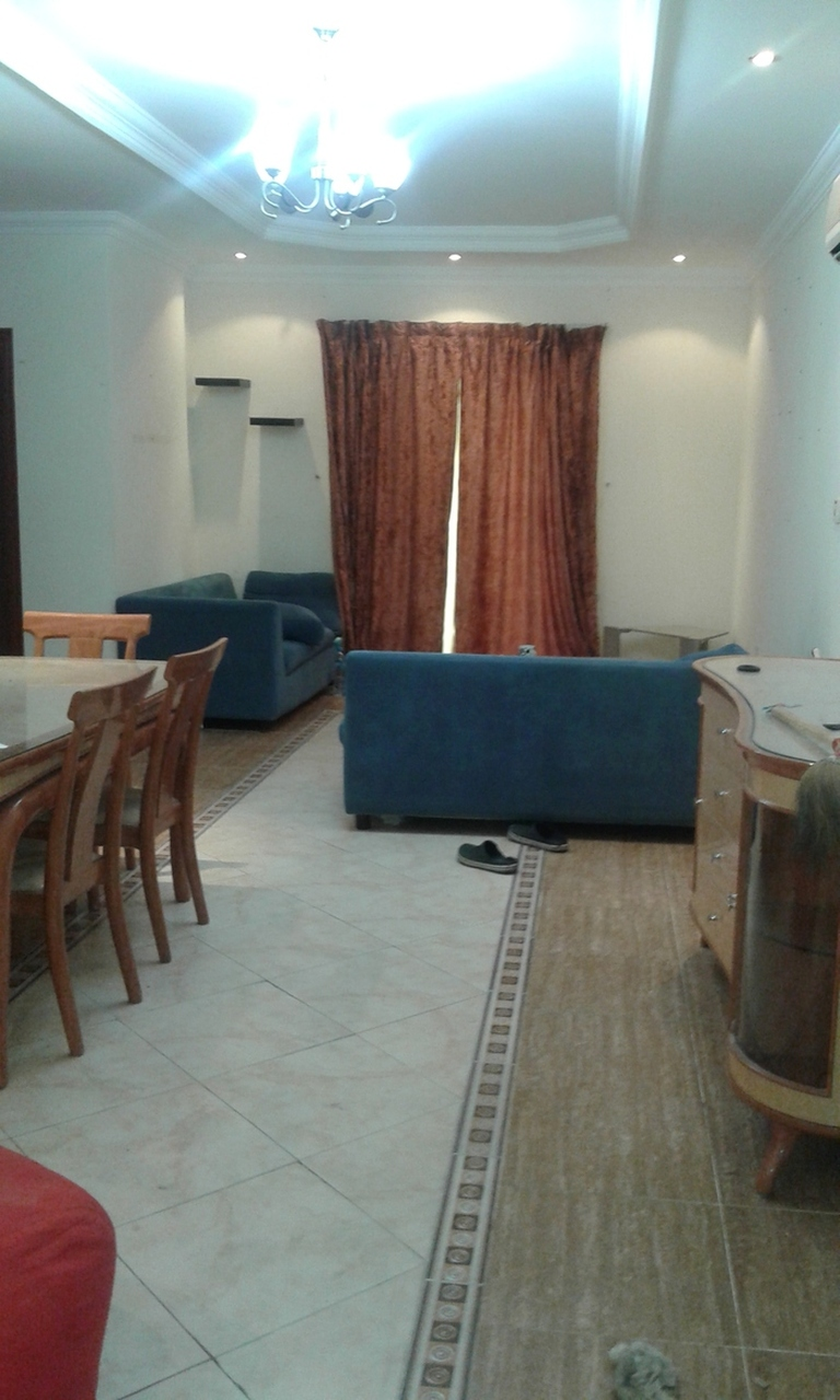 2 Bedroom Fully Furnished Flat For Rent in Mansoura