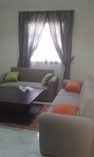 1 BHK FLAT IN DOHA JADEED