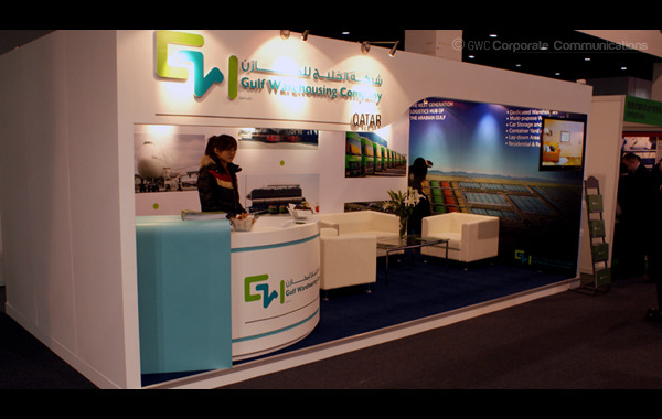 Break Bulk Exhibition- China