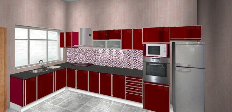 Kitchens Show Qatar Businesses Qatar Local Businesses