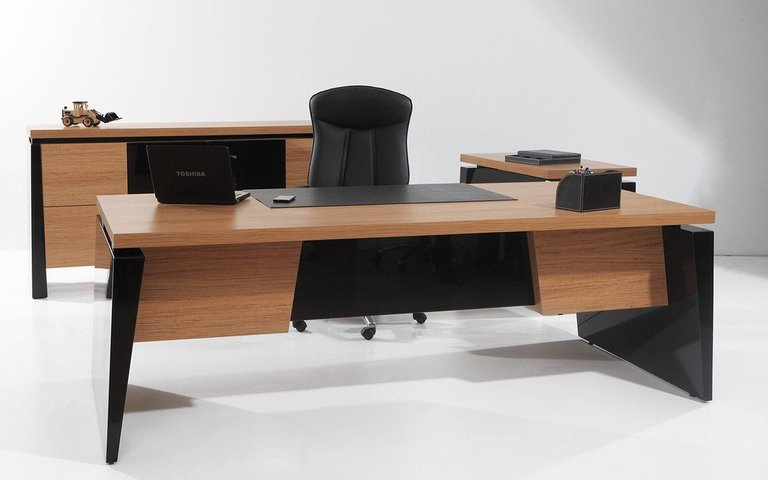 OFFICE FURNITURE CASEGOODS