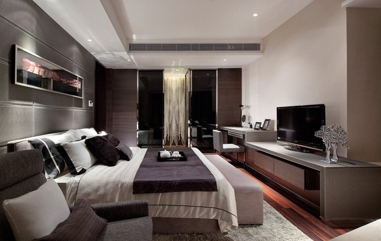 HOTEL AND RESIDENCE FURNITURES