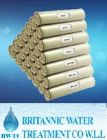 BRITANNIC WATER TREATMENT CO WLL