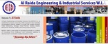 AL RAIDA ENGINEERING & INDUSTRIAL SVCS WLL
