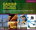 GAIHAB ELECTRICAL ENTERPRISES