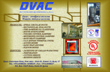 DVAC - DUCT VENTILATION AIRCONDITIONING CO WLL