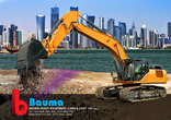 BAUMA HEAVY EQUIPMENT,CARS & CONT.W.L.L.